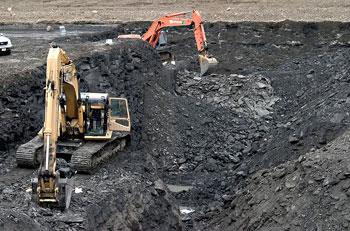 Mining-Industry-Service