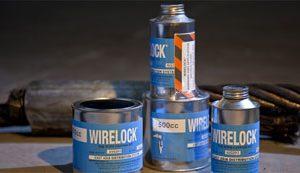 Wirelock
