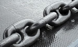 Anchor Chain and Accessories